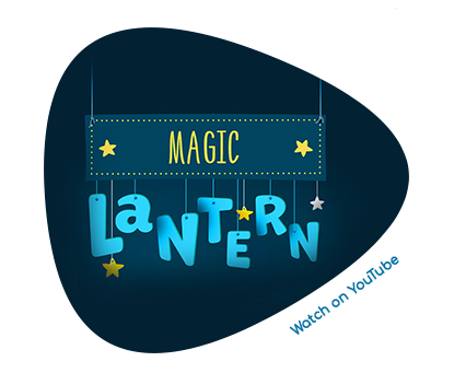 New episode Magic Lantern