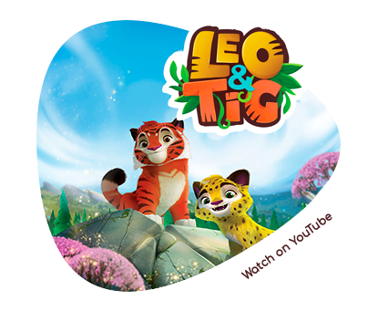 New episode Leo and Tig