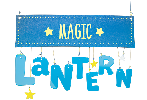 Logotype «Magic Lantern»